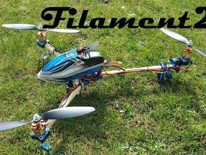 Filament 2  (V2 pieces)