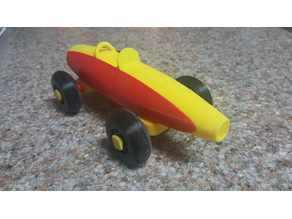 Keiko Car