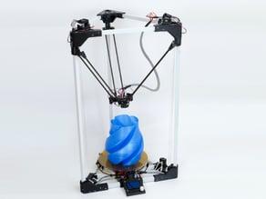 BI V2.0 3D Printer