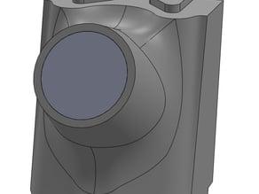 SCX200 TPU Camera Mount - Various Angles