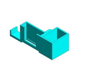 5.8gh FR625 40ch Tripod Holder for FPV MultiRotors