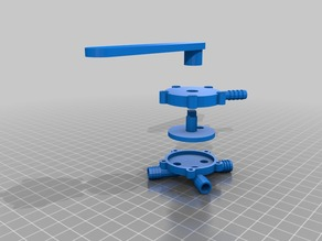 My Customized () Automated Diverter Valve