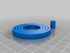 Gyro Spinner For MPSM