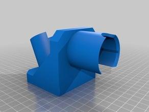 Small Dyson V8 Accessory Bracket