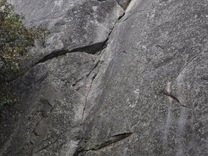 After Six (Yosemite 3d climbing topo)
