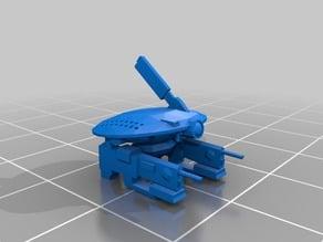 Drone Tau (Custom)