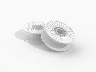 Makerbot 3D Printer Filament Spool