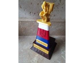Fantasy Trophy - The Stinker