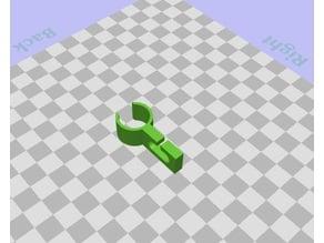 filament guide clip