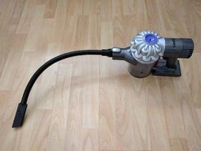 Dyson V6 Mini Nozzle