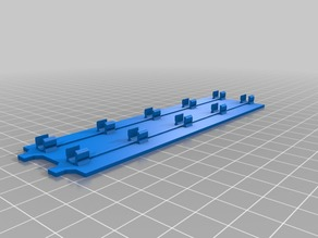 4040 profile cover for Ender 3