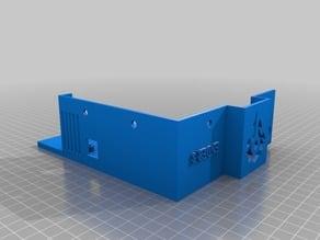 Ender 3 MKS GEN L Motherboard Case