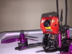Runcam Swift Micro Camera Mount for HGLRC XJB 145mm