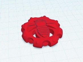 Cicada Crafts Makercoin