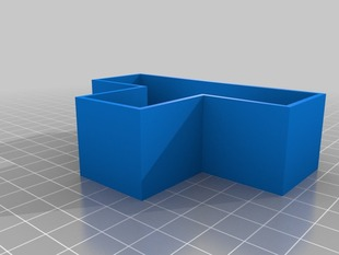 Complete Printable Set of Hollow Tetrominos (Tetris Pieces)