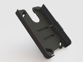 Generic Clipping Phone holder