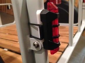 IKEA SLADDA bike trailer - Backlight adapter