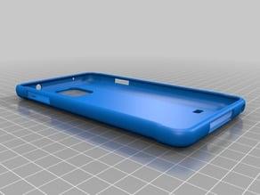Samsung Galaxy Note 4 Flex-Case