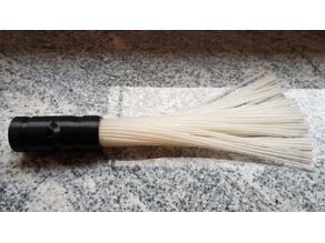 Dyson adapter to many small hoses