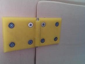 Door Hinge / Door Joint