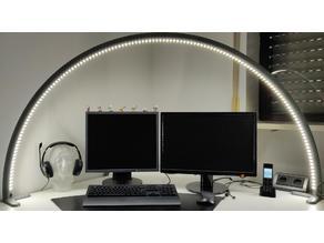 Big LED Arch