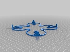 Hubsan h107p propeller guardian 1,0