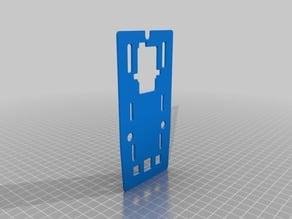 ZOHD Nano Talon Base Plate
