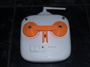 DJI Phantom 3 Standard remote control stick protection
