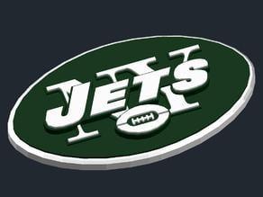 NewYork Jets - Logo
