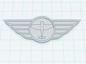 RC Plane Flying Wings