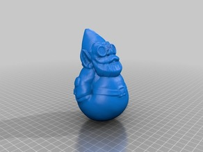 Gnome Weeble