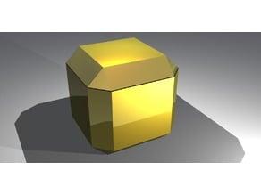 bevel stash box