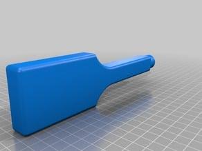 Simple Keg Tap Handle