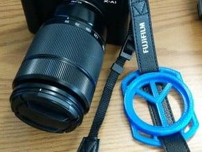 58mm Lens cap holder - Deeper