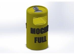 """Mocny Full"" - beer opener for ""Świat według Kiepskich"" fans"