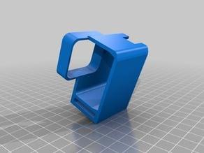Mini quad gopro sleeve