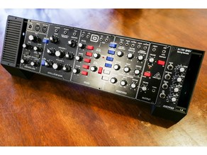 DCAPS for Arturia Keystep and Behringer Model-D