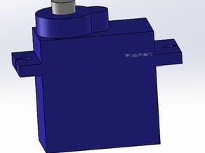 Hextronik HXT900 9gr servo