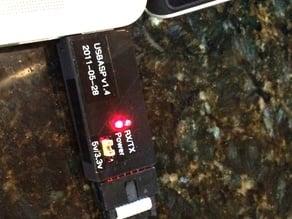Case for USB ASP 2.0