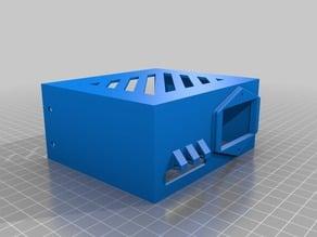24V PSU Cover for Ender-3 Enclosure