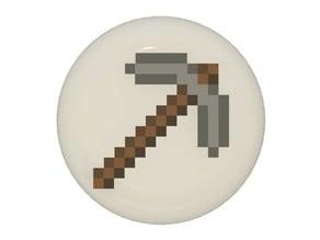 Nintendo Switch: Thumb Grip Minecraft