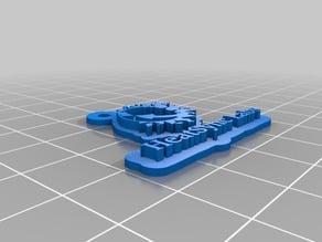 A HeatSync Labs Pendant!