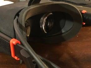 Oculus Rift CV1 tentioner clip - FIX OCULUS FACE!
