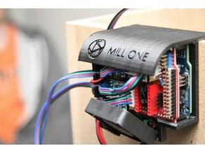 Electronics Enclosure (Mill One V1)