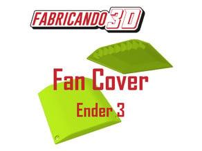 Fan Cover - Ender 3