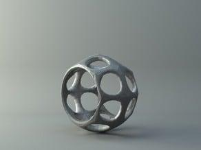 Ring - Holes 2