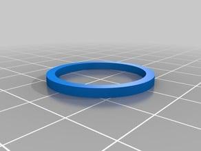 TPU O-Rings for Affordable Rock Tumbler