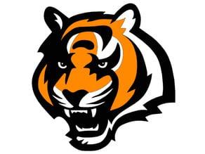 Bengals Tiger Logo