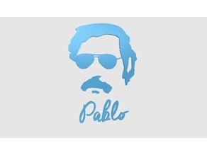 Pablo Escobar Face