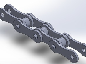 Bike Chain Mechanism/Chain drive
